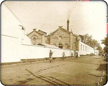 Bandung Kinine Fabriek N.V